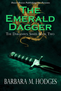 Book two of the Daradawn young adult fantasy series.